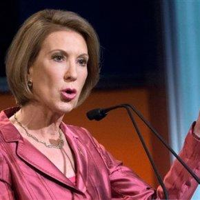 CNN amends debate criteria, Fiorina may getin