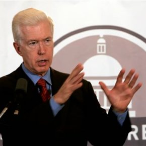 Fired regulator: Governor pushed to waive oilsafeguards.