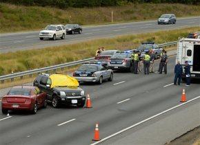 Mans kills self on I-95 after fatal shooting atmotel
