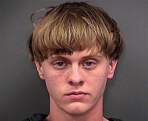 FILE - This June 18, 2015, file photo, provided by the Charleston County Sheriff's Office shows Dylann Roof. A South Carolina prosecutor said Thursday, Sept. 3, 2015, that she will seek the death penalty for Roof, who is charged with killing nine black churchgoers in Charleston. Roof also faces federal charges including hate crimes. Prosecutors in that case have not said if they will pursue the death penalty. (Charleston County Sheriff's Office via AP, File)