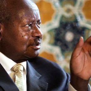 US Africa Command boss discusses regional security inUganda