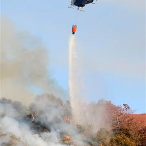 Northern California wildfires destroy nearly 1,600homes