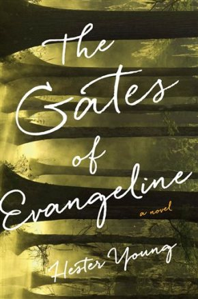 Heroine tells captivating tale in 'Gates of Evangeline'