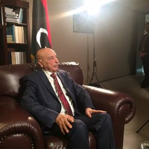 Libya says Parliament will go pastdeadline