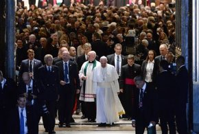 Pope Francis set to bring his message to world leaders at UN