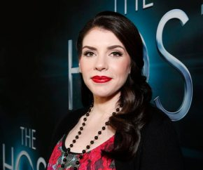 'Twilight' author to speak at New York ComicCon