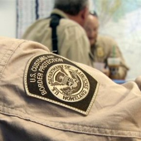 Homeland Security taking to the sky in drug smugglingfight
