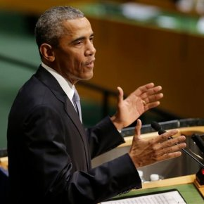 President Obama's remarks at U.N. | Sept.28