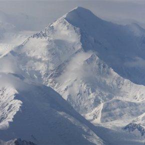North America's tallest peak shorter in newmeasurement