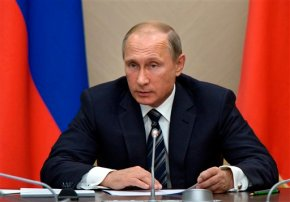 Russia launches airstrikes in Syria, says targeting IS