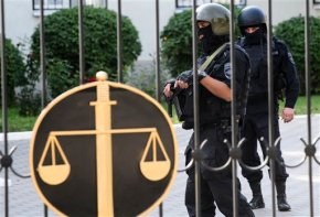 High-profile trial of Ukrainian officer begins inRussia