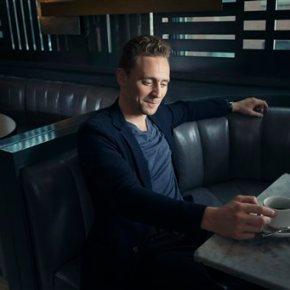 For Hank Williams, Hiddleston had to exorcise hisEnglishman