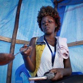 Africa's Deadwood: The gold rush is on inUganda
