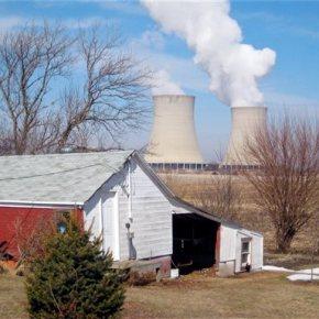 Regulators halt study of cancer risks at 7 nuclearplants
