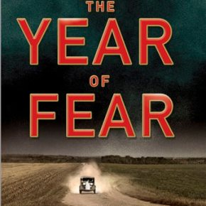 Review: 'Year of Fear' is compelling tale about1933