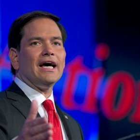 Marco Rubio to Florida seniors: I'll strengthen the military