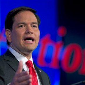 Marco Rubio to Florida seniors: I'll strengthen themilitary
