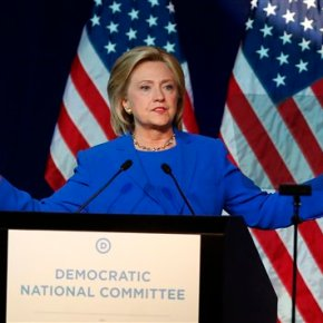 Clinton, aides stressed protecting State Dept. info in email
