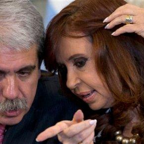 Argentine voters focused on economy, notcorruption