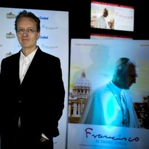 Argentina film examines Bergoglio's life before electedpope