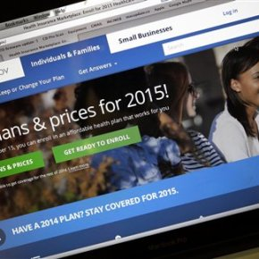 Study Maps Double-Digit Obamacare Hikes on the FederalExchange