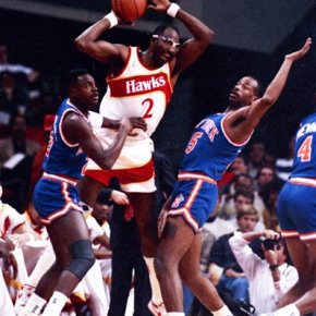 Cardiovascular disease caused Moses Malone'sdeath
