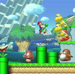 With 'Mario Maker,' Nintendo relinquishescontrol