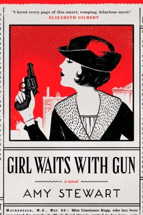 Book tells tale of pioneering female deputysheriff