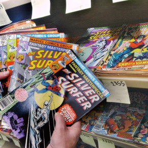 Best-seller Ta-Nehisi Coates writing comic bookseries