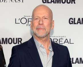 Broadway season features Jennifer Hudson and Bruce Willis