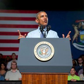 Obama wants public groundswell for free communitycollege