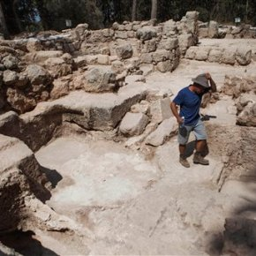 Israeli archaeologists may have found fabled Maccabeestomb