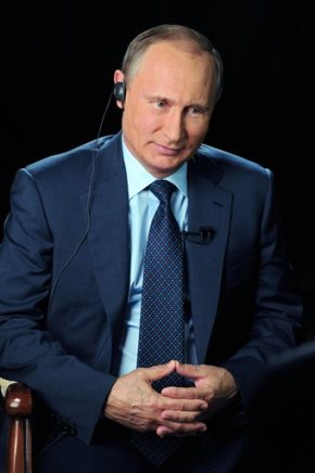 Russian media abuzz with anticipation of Putin's UNspeech