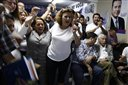 Guatemalans vote for new president amid corruption scandal