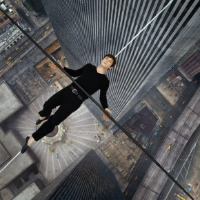'The Walk' a big-screen balancing act in a lostart