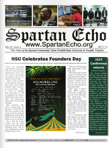 Spartan Echo lights up Facebook and Twitter with free news