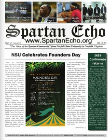 Spartan Echo lights up Facebook and Twitter with freenews
