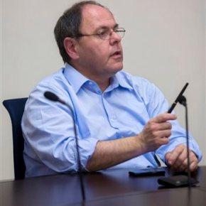 Israeli envoy's appointment in danger over settlementties