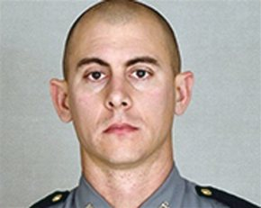 Police: Kentucky trooper shooting suspect is shot and killed