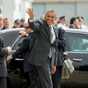 After success with Iran, pope, next stop for Obama isUN