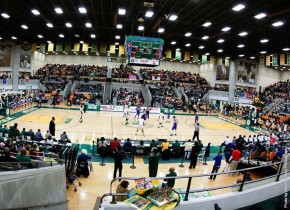 Upcoming NSU Men's Basketball Camps Canceled