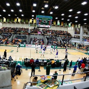 Upcoming NSU Men's Basketball CampsCanceled