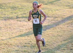 Spartan Women Take 5th in W&M, UMES Meets (photo courtesy of NSUSpartans.com)