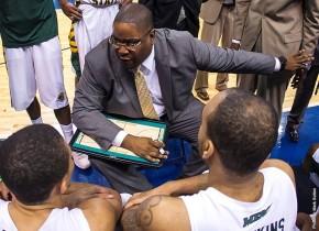 NSU Reveals 2015-16 Men's BasketballSchedule