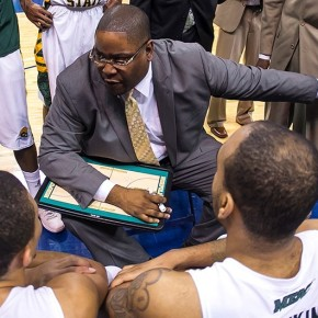 NSU Reveals 2015-16 Men's Basketball Schedule