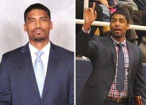Kevin Jones Hired as Men's Basketball AssistantCoach