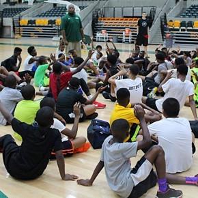 NSU Basketball to host Spartan NationCamp