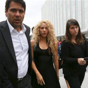 Singer and mom Shakira promotes early childhooddevelopment