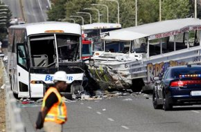 The Latest: 4 killed in crash were internationalstudents