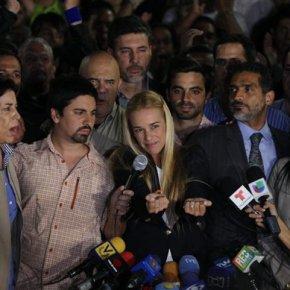 Venezuelan opposition leader convicted of incitingviolence